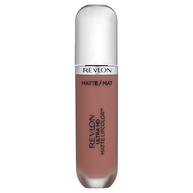 Revlon Ultra HD Matte Liquid Lipstick
