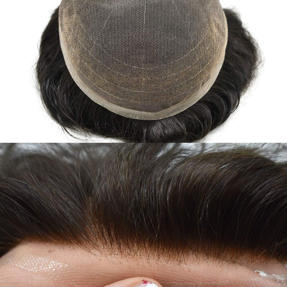 toupee transparent