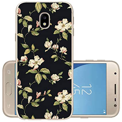 Amazon.com: Carcasa para Samsung Galaxy J5 2017, A8 Plus ...