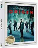 Origen Blu-Ray [Blu-ray]
