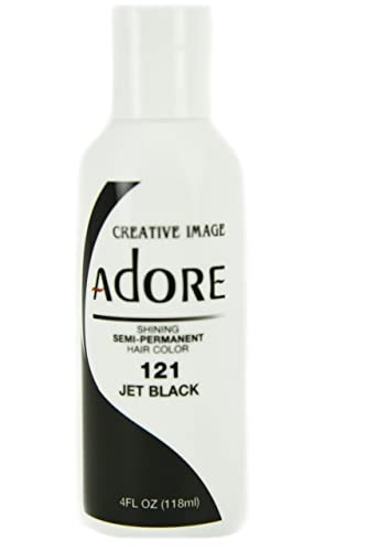 Top 6 Best Jet Black Hair Dye 2020 –  Reviews & Tops Picks 4