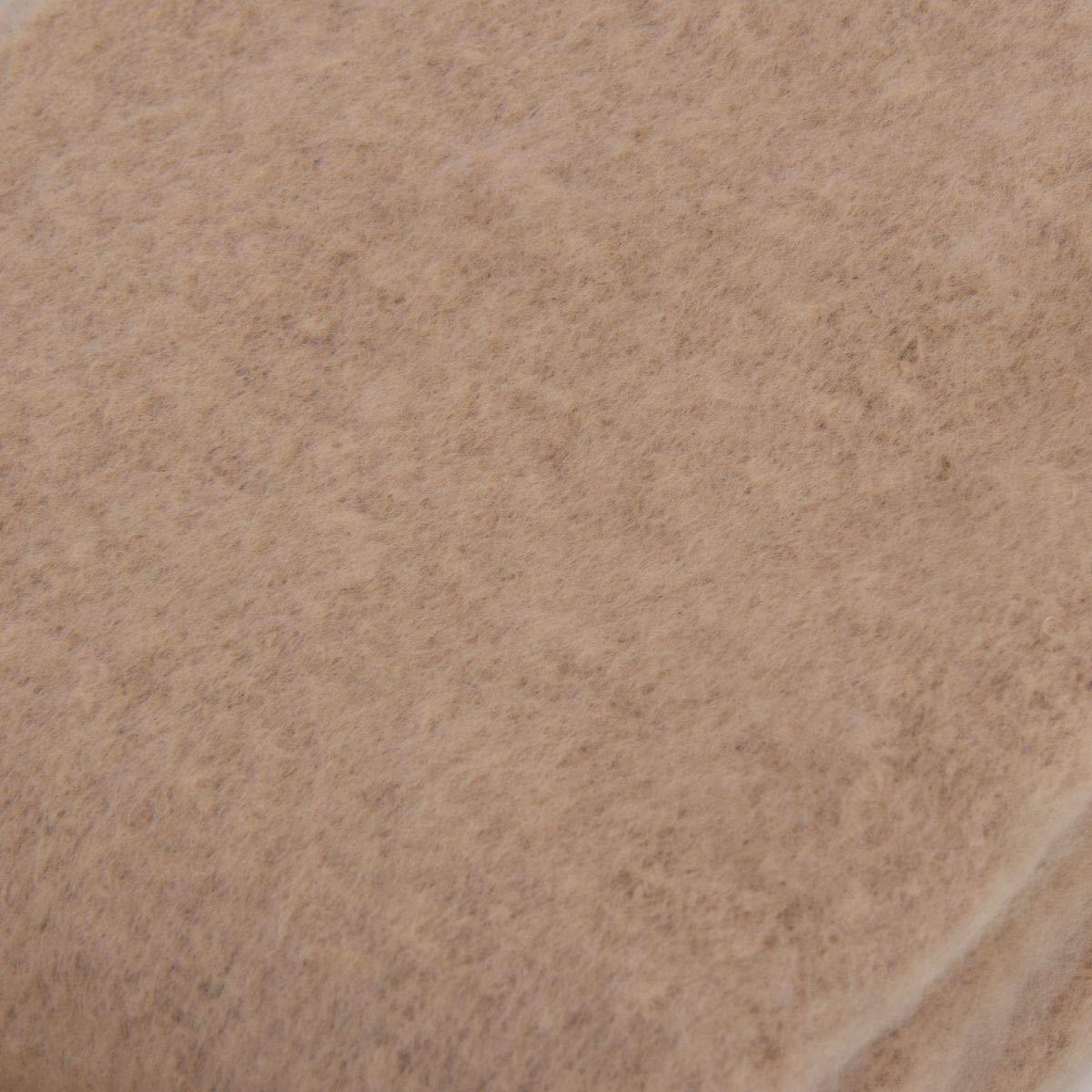 3d07ab2c7e5 Sinéquanone Écharpe laine   soie Satyana Femme BEIGE - 190  Amazon.fr   Vêtements et accessoires