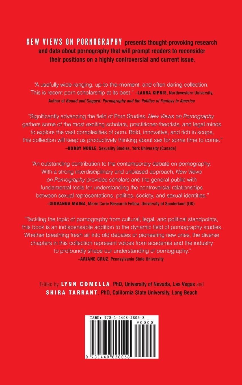 New Views on Pornography: Sexuality, Politics, and the Law: Lynn Comella,  Shira Tarrant Ph.D.: 0884781779375: Books - Amazon.ca