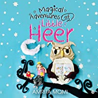 Magical Adventures of Little Heer