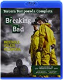 Breaking Bad - Temporada 3 [Blu-ray]
