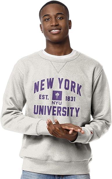 NCAA Mens OTS Fleece Crew