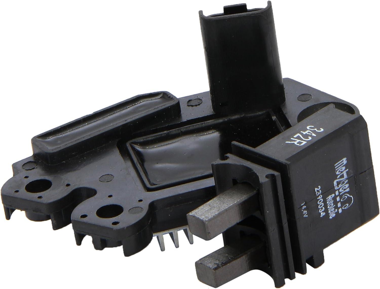 Metzger 2390039 Regulador del alternador