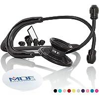 MDF Instruments Acoustica Deluxe MDF747XPBO, Estetoscopio ligero