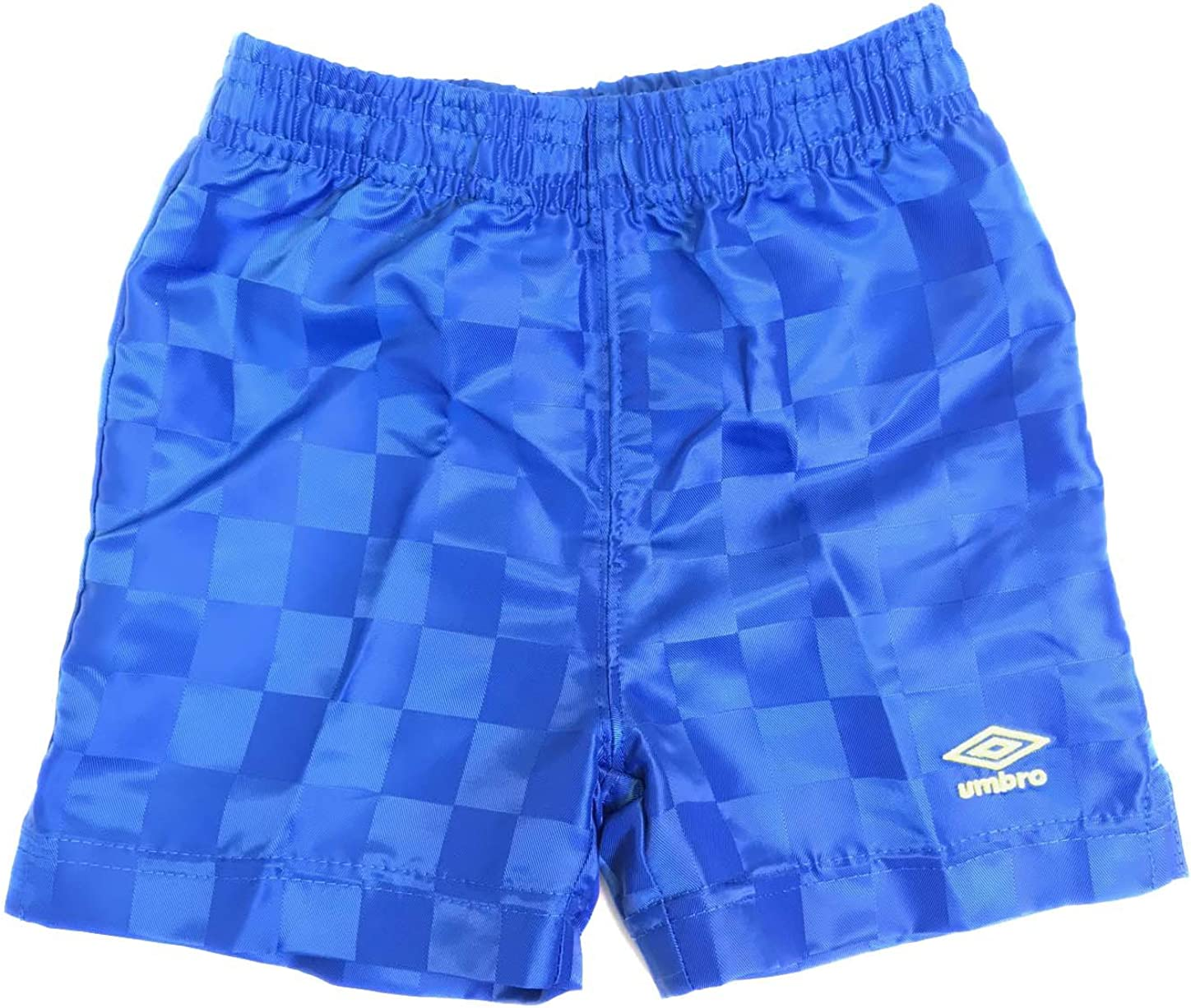 Authentic Umbro Derby County 2017-18 Junior Home Shorts Small Boys 7-8 yrs