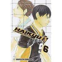 Haikyu!!: 6 (Target)