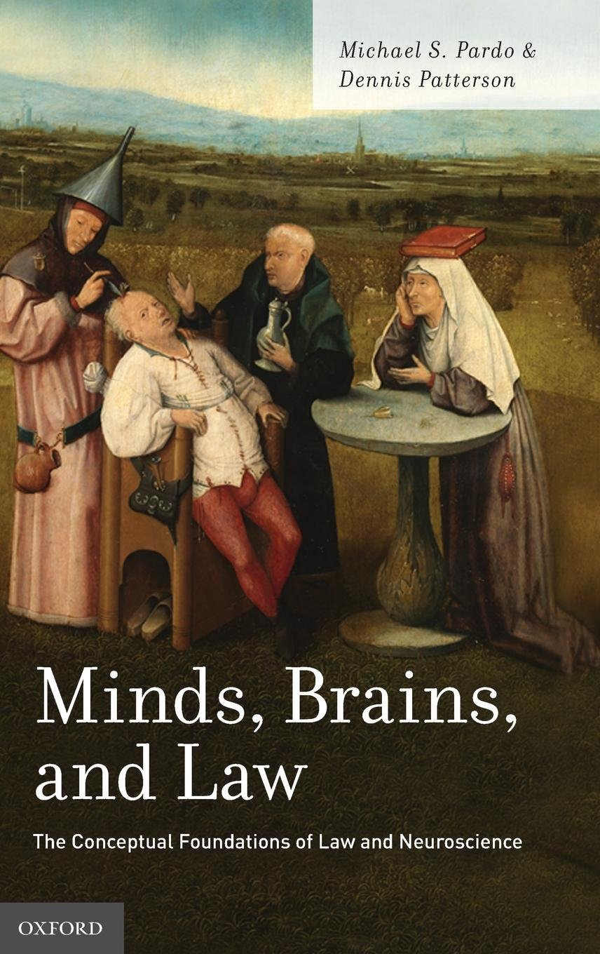 Of Conceptual The Law Brains Minds Foundations And pYz1C