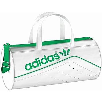 adidas Men s AB2843 Sports Bag Duffel Bag Perforated 2e925f7ad464b