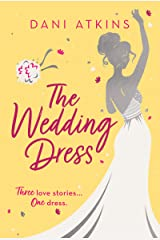 The Wedding Dress (English Edition) eBook Kindle