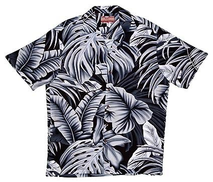 dc2991ae RJC Men's Jungle March Rayon Hawaiian Shirt at Amazon Men's Clothing ...