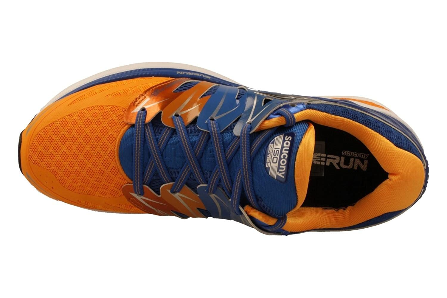 Saucony Hurricane Iso Iso Iso 2 Laufschuhe - AW16 a55088