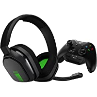 Astro Gaming A10 Headset, color Negro para Xbox One - Platinum Edition