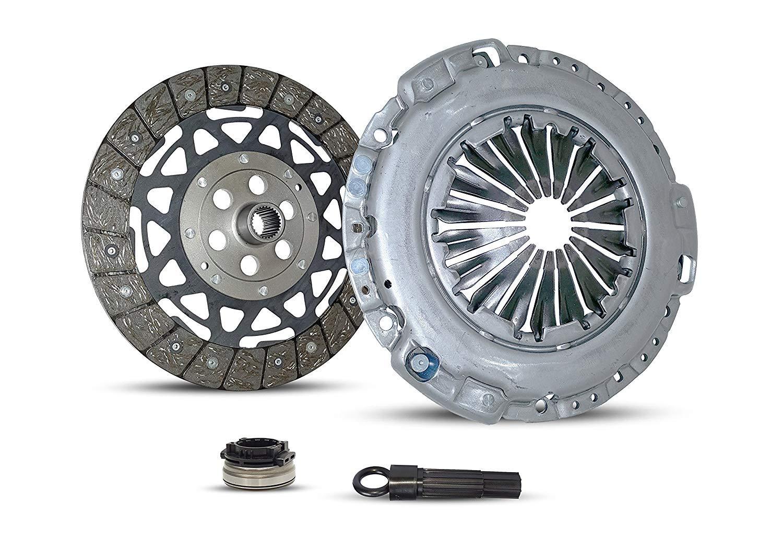 Kit de embrague para Mini Cooper L4 1.6L turbocharged para dualmass FW: Amazon.es: Coche y moto