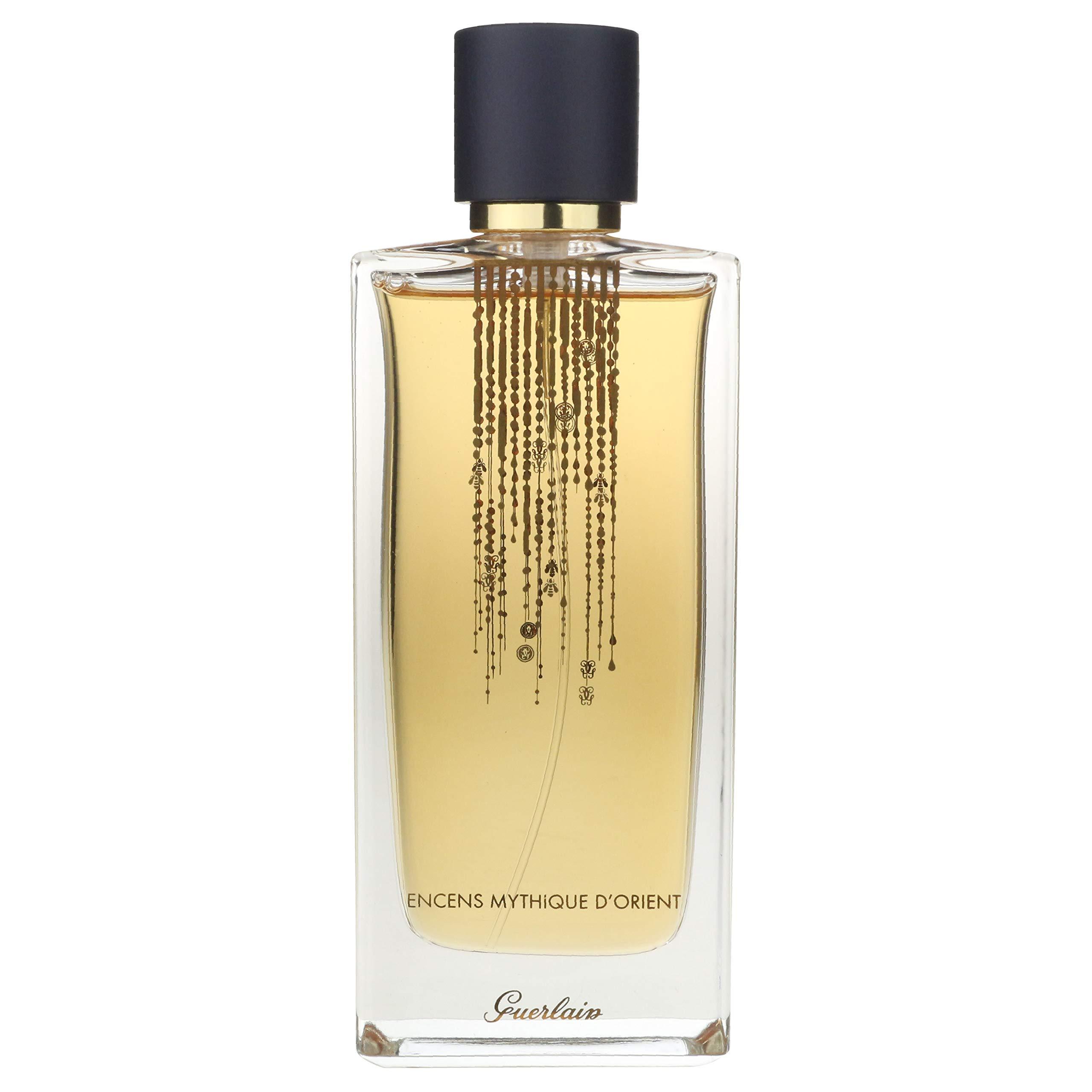 Guerlain Mythique D'orient Eau De Parfum 2.5 Oz Spray by GUERLAIN (Image #1)