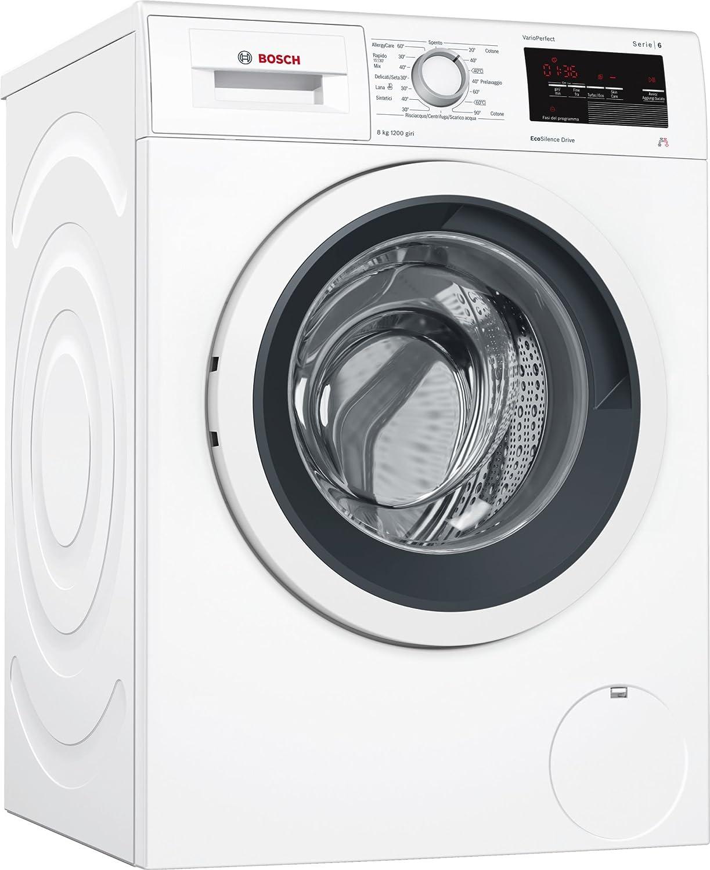 Bosch lavadora