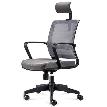 Bureau MailleSiège Intey En RotativeFauteuil De Chaise R5j4AL