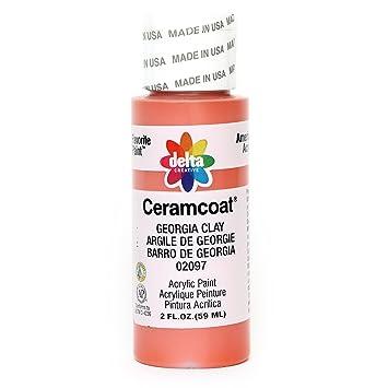 9213f4359d Amazon.com: Delta Creative Ceramcoat Acrylic Paint in Assorted ...