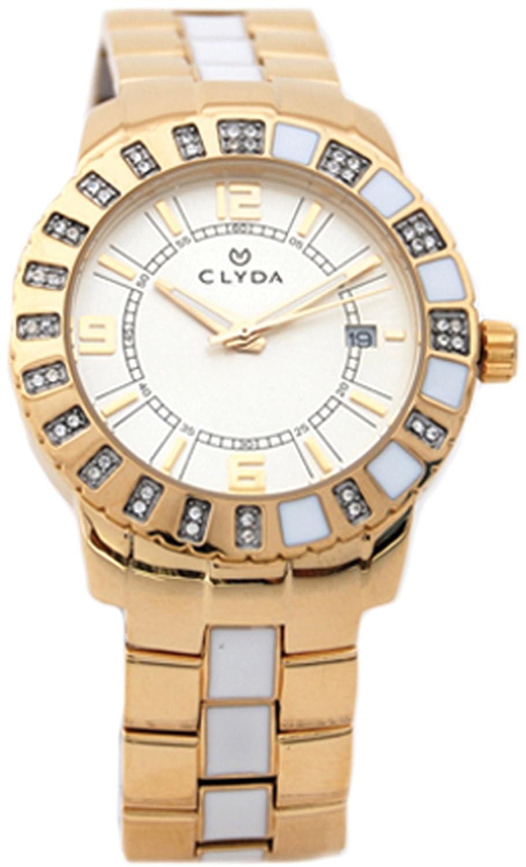 Clyda - Damen-Armbanduhr