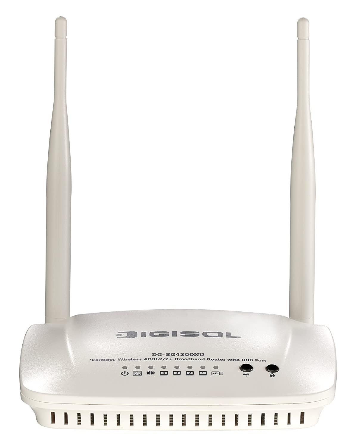 Amazon In Buy Digisol Dg Bg4300nu Wireless Adsl 2 2 Broadband Router With Usb Port Online At Low Prices In India Digisol Reviews Ratings
