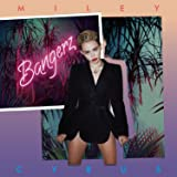 Bangerz (Deluxe Version). Copertina Assortita
