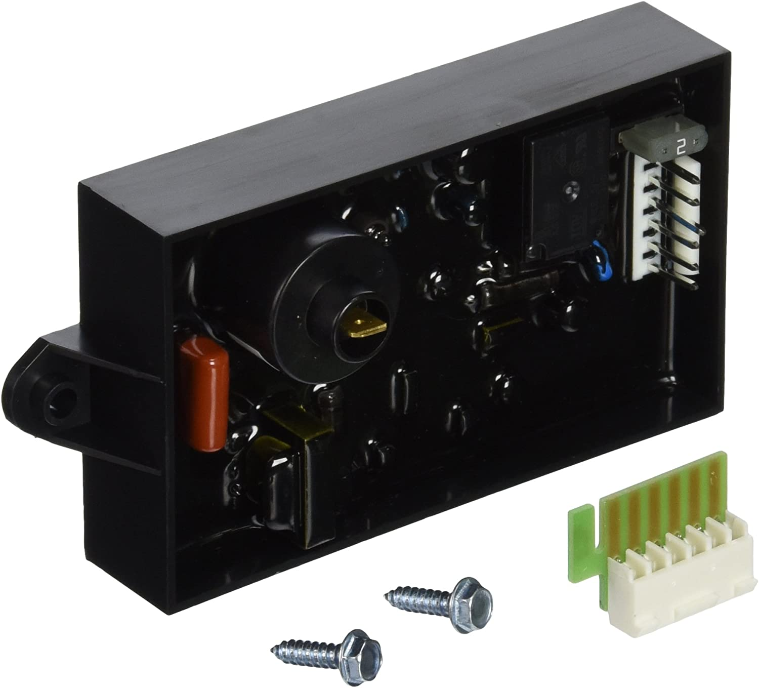 Atwood 93865 Potted Circuit Board with Fuse on