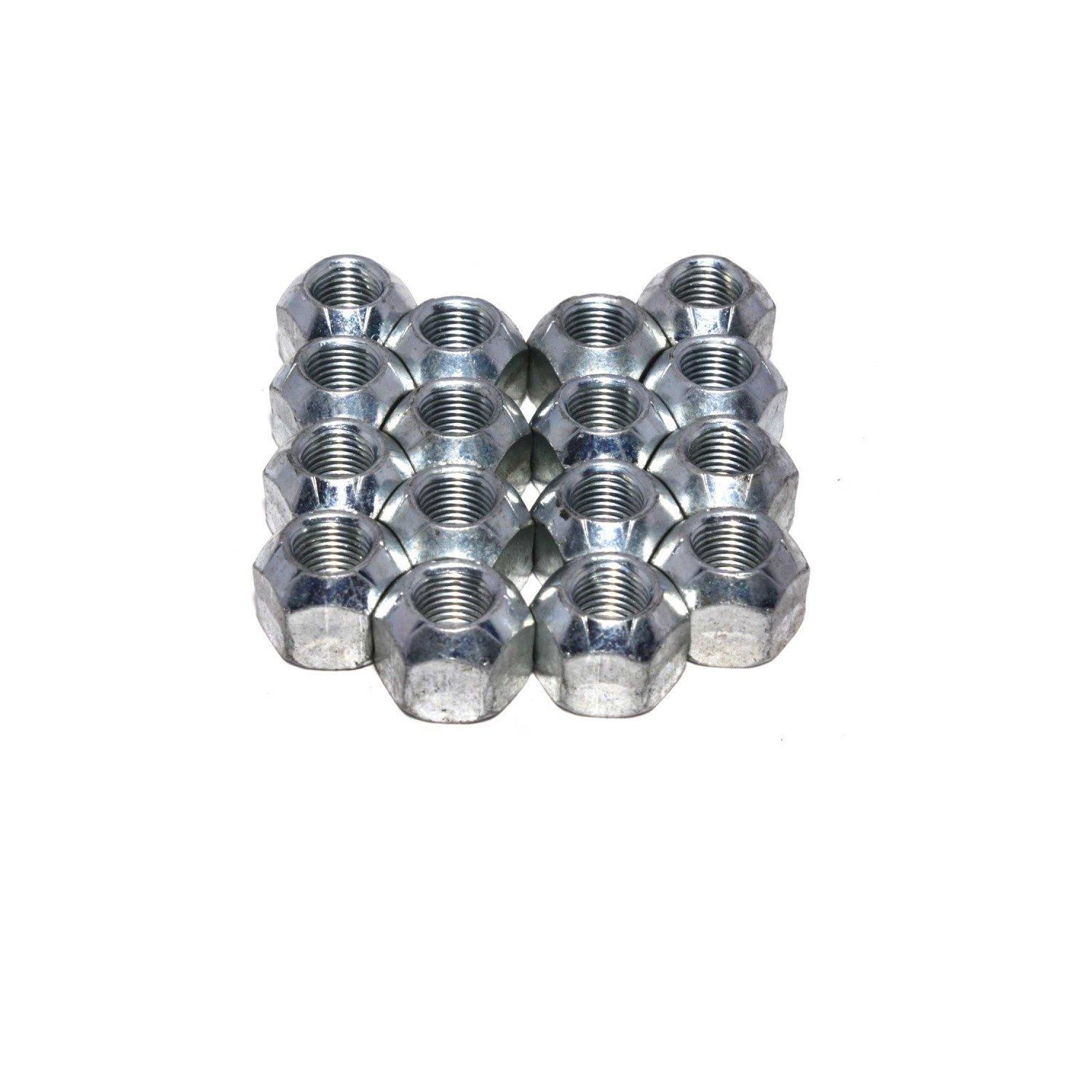 COMP Cams 1401N-16 Replacement Adjusting Nut for Magnum Rocker Arms and 7//16 Stud, Set of 16