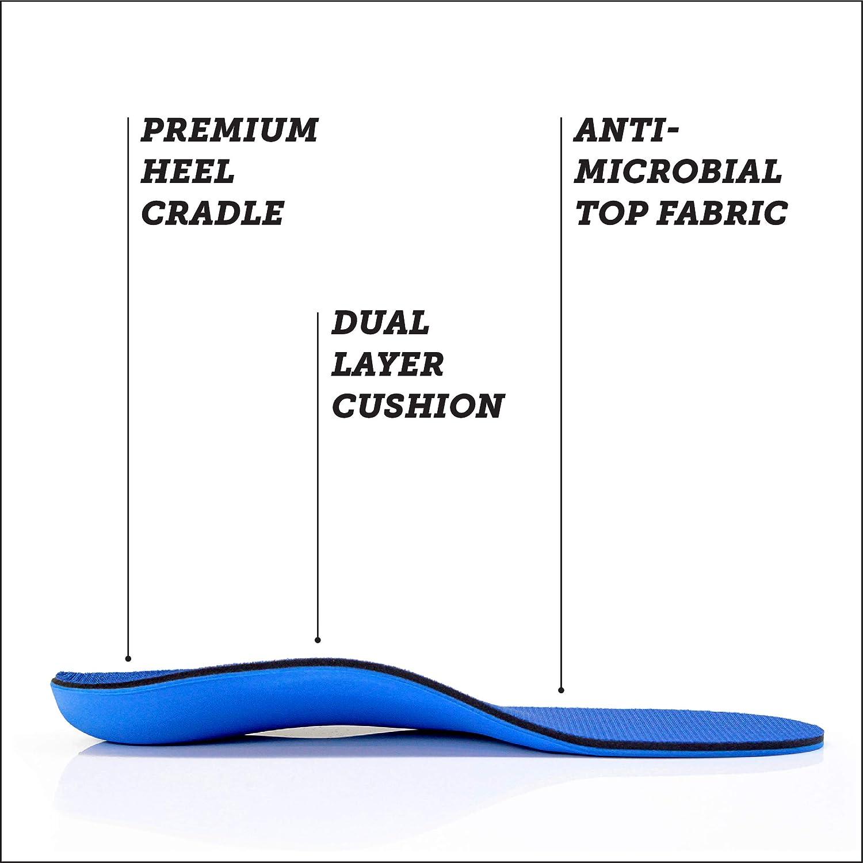 Powerstep Pinnacle: Shoes