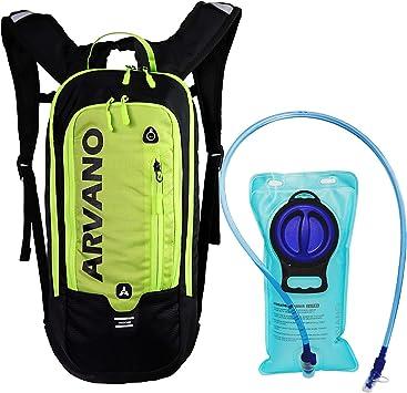 6L Mini Bicicleta mochila impermeable, paquete de hidratación con ...