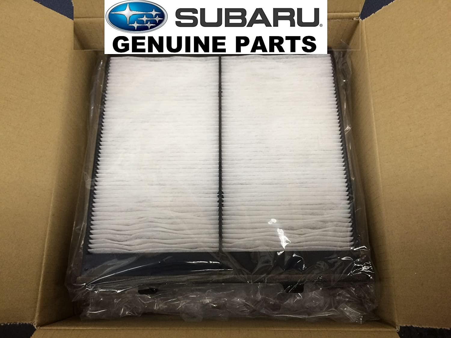 SUBARU OEM 2017 IMPREZA ELEMENT AIR CLEANER