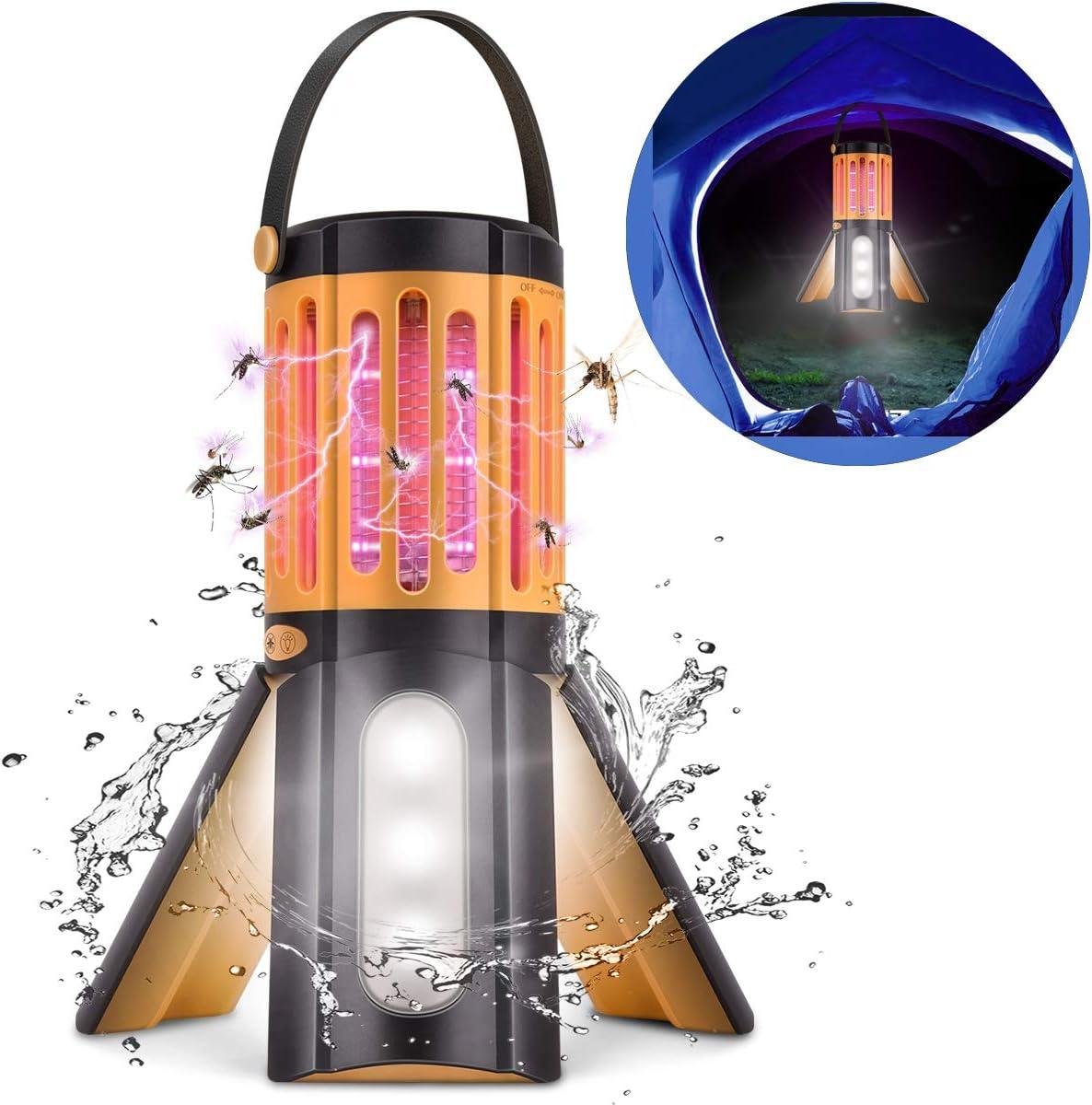 Free Amazon Promo Code 2020 for LED Camping Lantern Bug Zapper