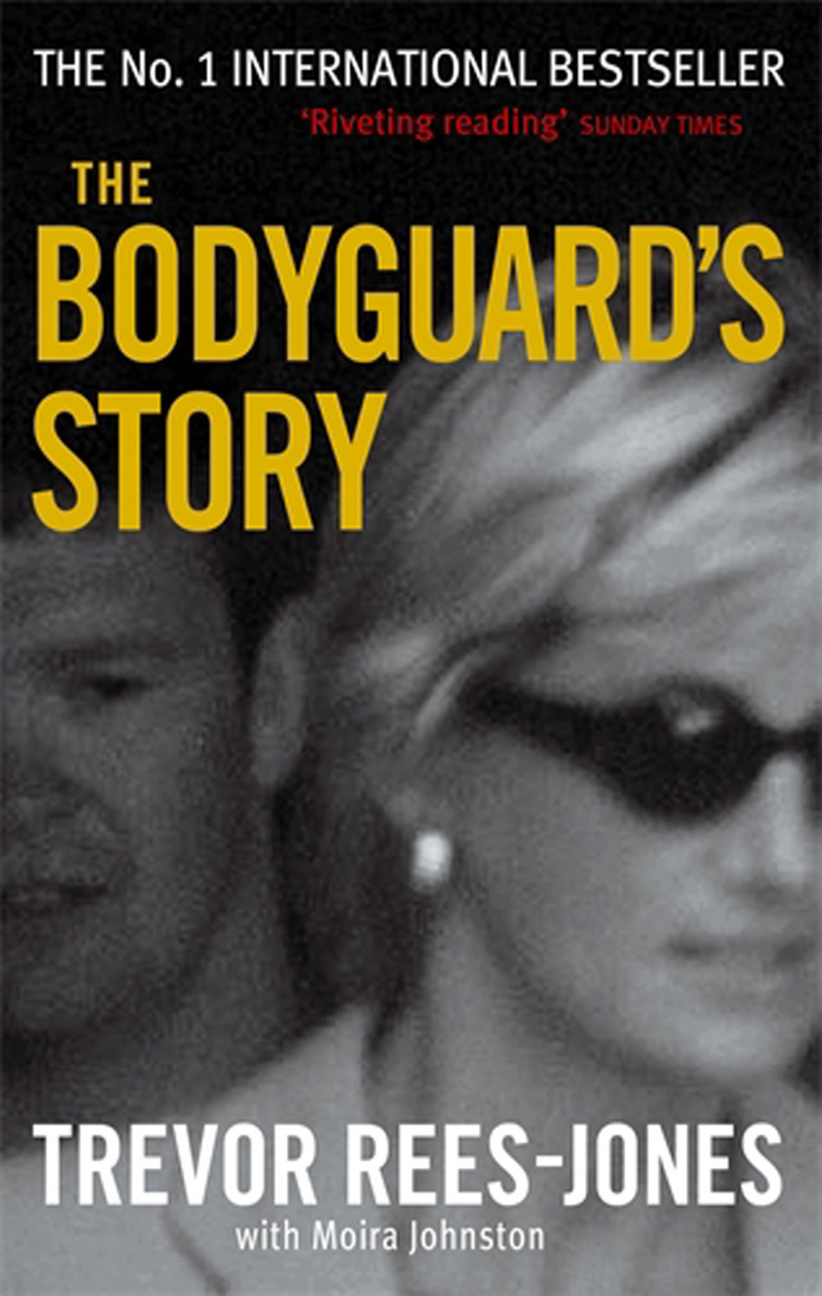 Download The Bodyguard's Story PDF