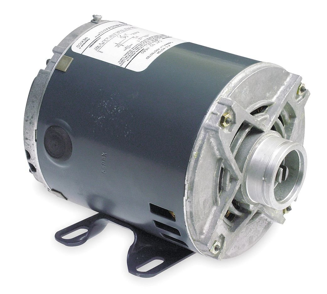 1725 Pump Mtr 1//3hp 48Y 100-120//200-240V