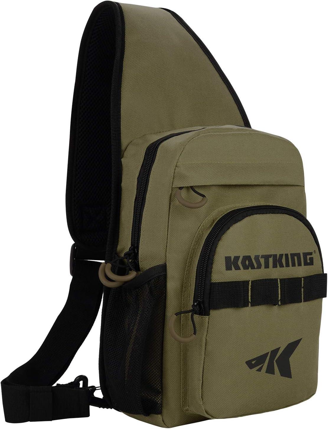 KastKing Sling Fishing Bag