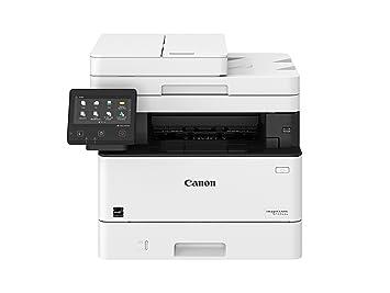 Impresora monocromática Canon Lasers MF426dw con escáner y ...