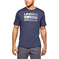 Under Armour - Team Issue Wordmark, Playera para Hombre