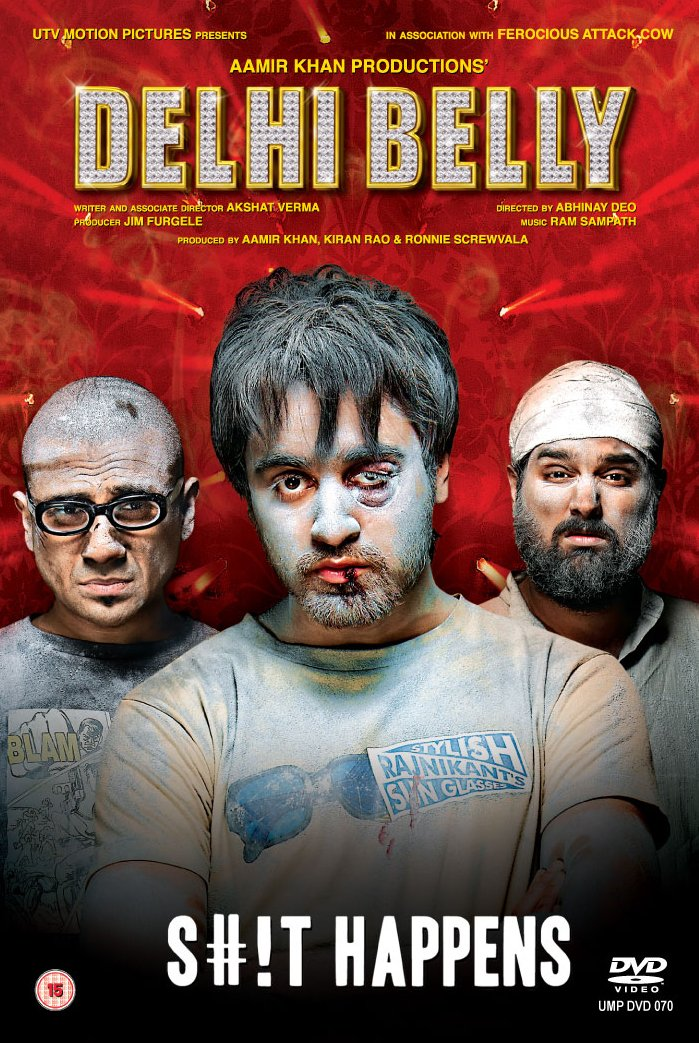 Delhi Belly 1 dvdrip download movies