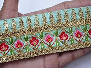 Fashion Tape Trim by 9 Yard Wholesale Home Decor Christmas Supplies Curtain lace Decorative Holiday Crafting Designer Dress Ribbon Garments Accessories Crafting Sewing Embroidery Border