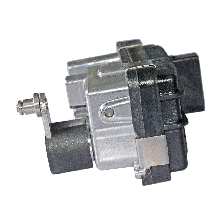 Turboelektrischer Antrieb STELLMOTOR G-219 G-277 6NW009660