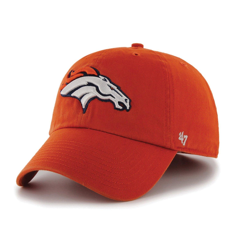 Amazon.com   Bridgestone Nfl Caps Broncos   Sports   Outdoors 024f134f2f5