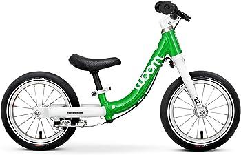 Woom 1 Green Balance Bikes