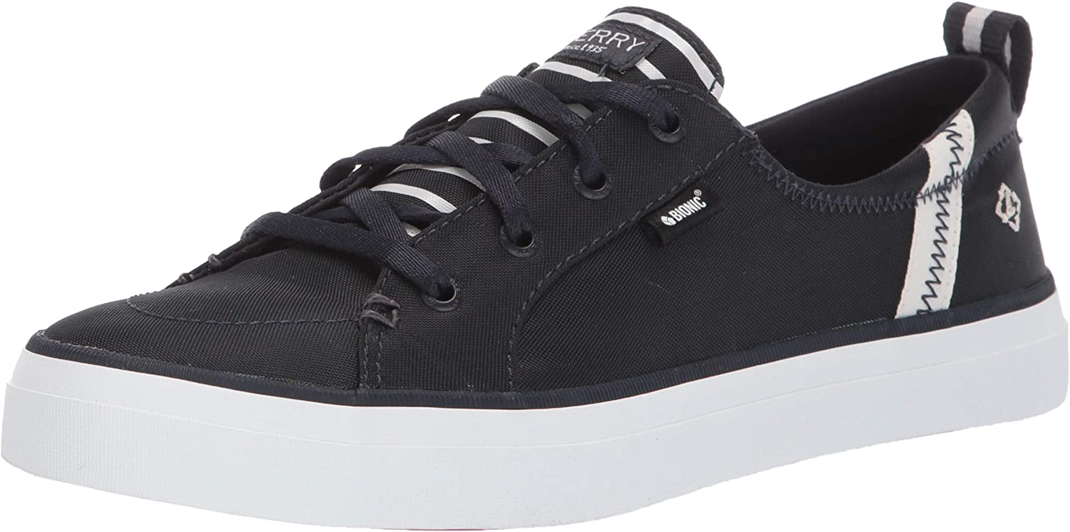 Sperry Womens Crest Vibe Bionic Sneakers