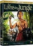 Le Livre de la Jungle [Édition 75ème Anniversaire - Blu-ray + DVD]