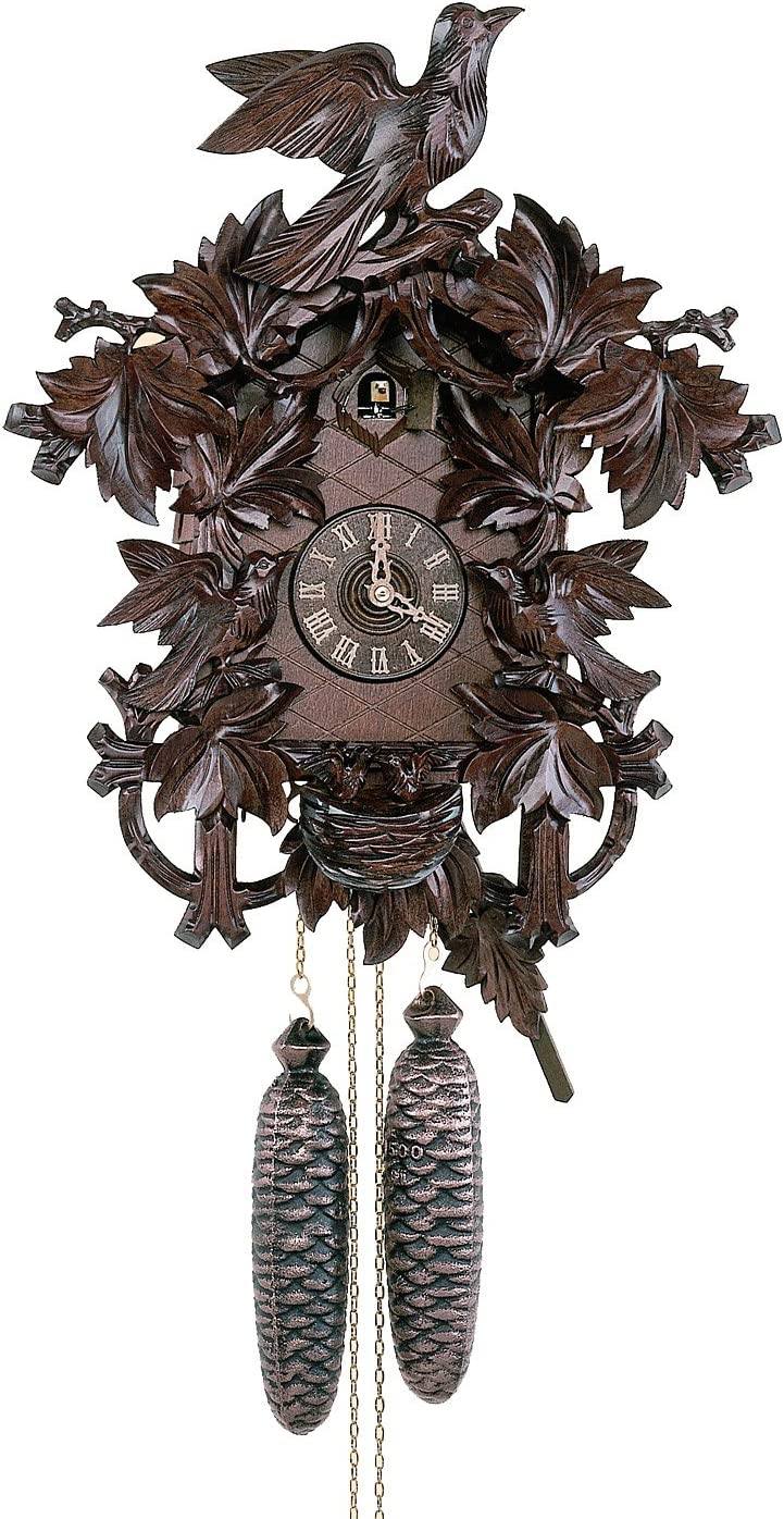 Anton Schneider Cuckoo Clock 8T1472 11