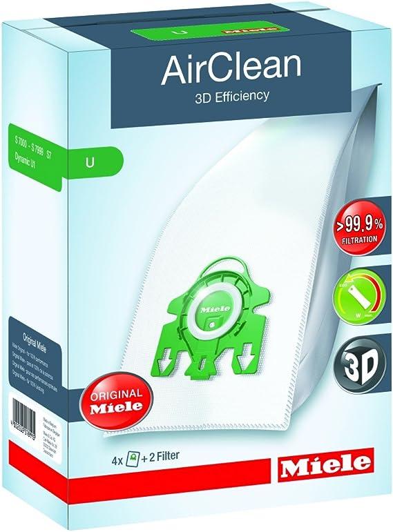 Miele 10123230 AirClean 3D Efficiency Dust Bag