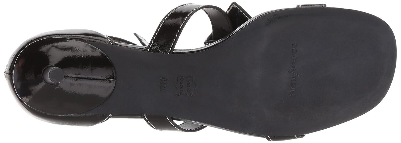 Donald J Pliner Womens Cady Sandal