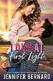 Love at First Light (Lost Harbor, Alaska)